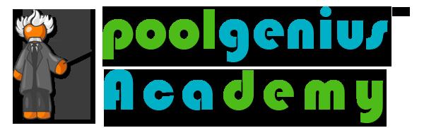 Pool Genius Academy